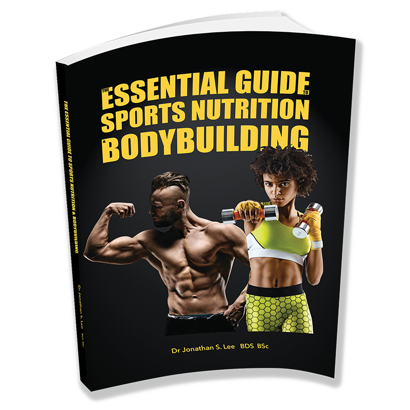 essential guide to sports nutrition and bodybuilding